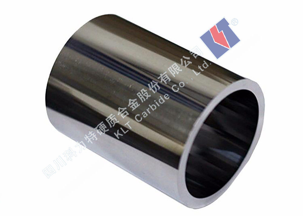 High Impact Toughness Shaft Wear Sleeve / Electric Motor Shaft Bushings
