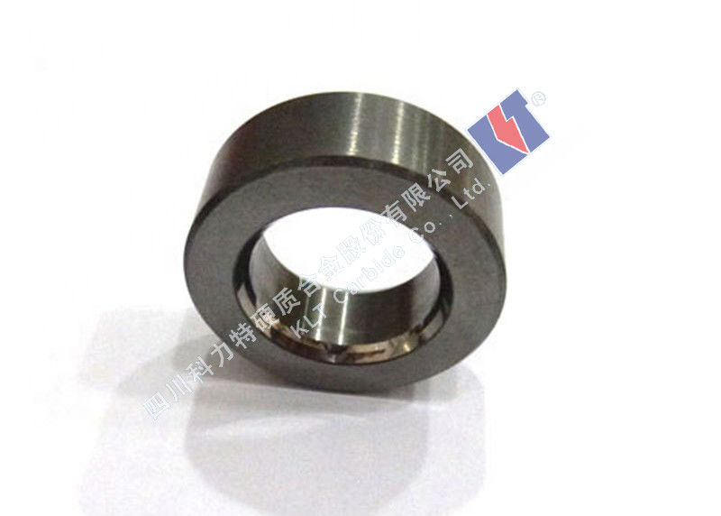 Customized Api Tungsten Carbide Valve Seat Good Wear Resistant Yg6 Yg8c Grade